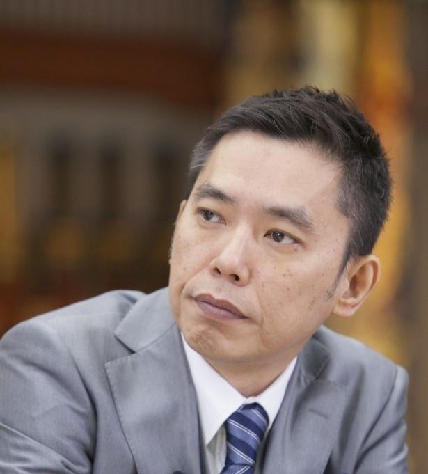 太田光は「どいてくれない人」として長峰由紀アナウンサーではないかと予想
