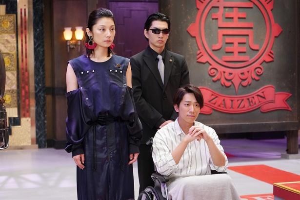 「ゼロ 一獲千金ゲーム」の9月9日(日)放送に小山慶一郎登場!