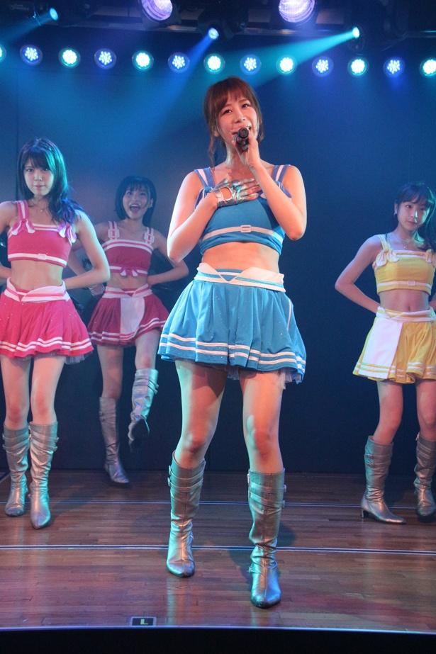 M4「シアターの女神」(2)