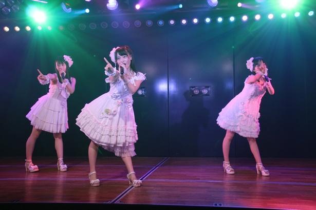 M5「初恋よ こんにちは」(1)