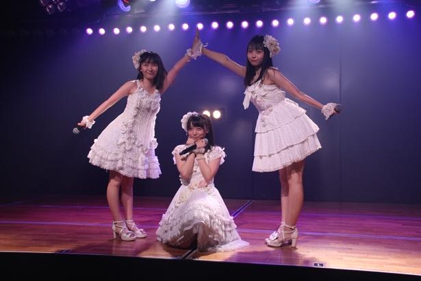 M5「初恋よ こんにちは」(2)