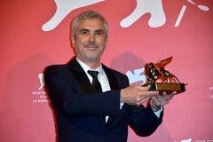 アルフォンソ・キュアロンが金獅子賞!第75回ヴェネチア国際映画祭受賞結果速報