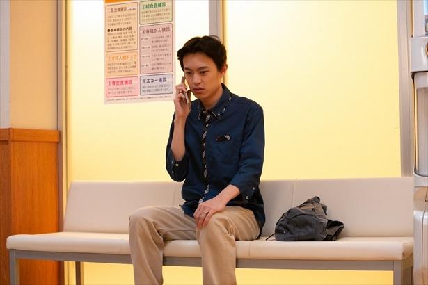 草太(上村海成)から電話で伝えられたのは、母・晴(松雪泰子)ガンの知らせだった