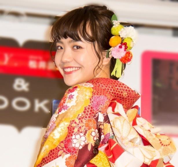 松井愛莉がオフィシャルInstagramを更新した