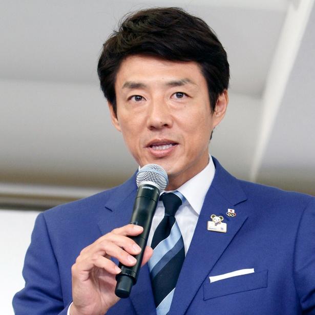 松岡修造がニューヨークから番組出演