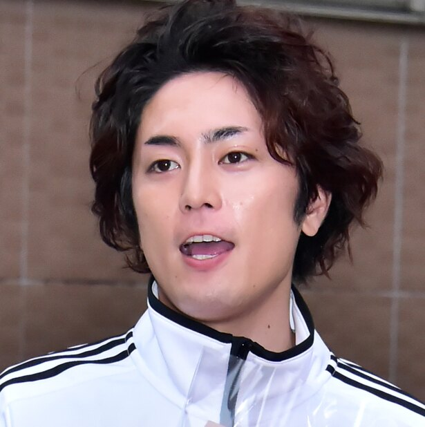 同年代の俳優への思いを明かした間宮祥太朗