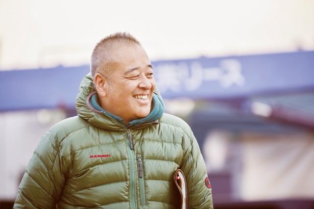 「累 -かさね-」も話題の佐藤祐市監督が胸キュン映画に挑戦!『恋に悩む人たちの感情を描きたい』