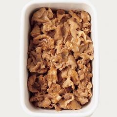 「おかずのもと」を作り置き! 冷凍なら1カ月もつ「豚のおろし玉ねぎ炒め」