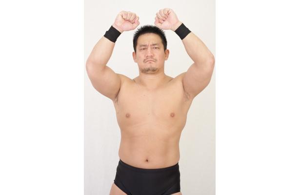 ちなみにオーナーは、DDTの大社長・高木三四郎