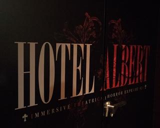 【USJ】「ユニバーサル・サプライズ・ハロウィーン」 大人の恐怖体験ができる新・劇場型アトラクションを体験!
