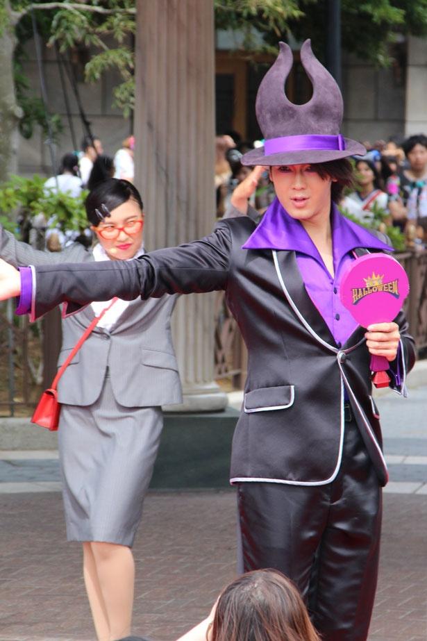 ヴィランズの手下2018 in東京ディズニーシー 23/30
