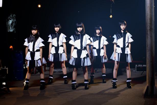 パンダみっくが9月12日(水)、2ndシングル「止まらないBGM」をリリース