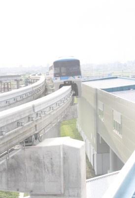 新駅の開業で、品川、浜松町からそれぞれ最短で13分とアクセスも便利に!
