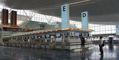 今年10月21日開業をひかえる羽田空港の新国際線ターミナルビル