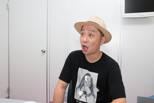 千葉晃嗣ディレクターの明るい人柄も番組に反映?
