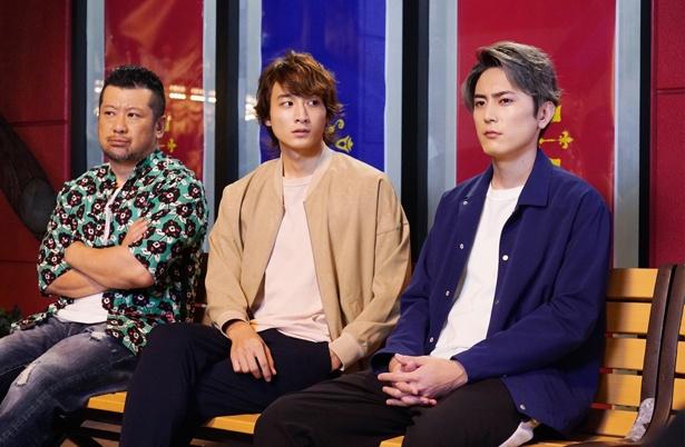 佐藤龍我が出演する「ゼロ 一獲千金ゲーム」(日本テレビ系)が9月16日(日)にいよいよ最終回を迎える