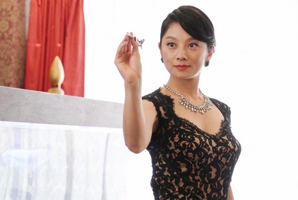 【写真を見る】加藤シゲアキ、佐藤龍我演じる、零、標を苦しめてきた後藤峰子(小池栄子)。零との対決に決着が?