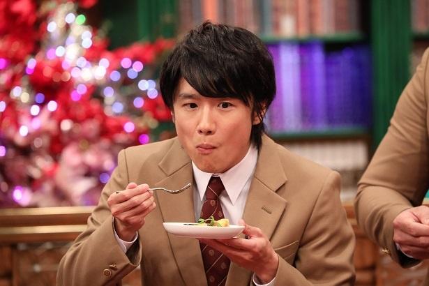 9月12日(水) の「林修のニッポンドリル2時間SP」では、絶品料理に風間俊介が大絶賛!