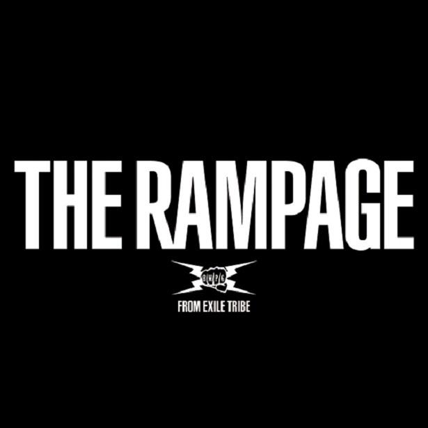 MV7曲などを収録したDVD、Blu-ray付きの形態を含め、全5形態で発売中の『THE RAMPAGE』