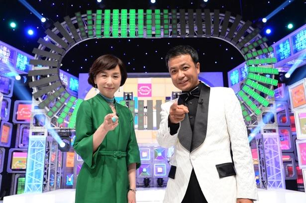 春に続いて「ザ・タイムショック 最強クイズ王決定戦SP2018秋」が9月26日(水) に放送