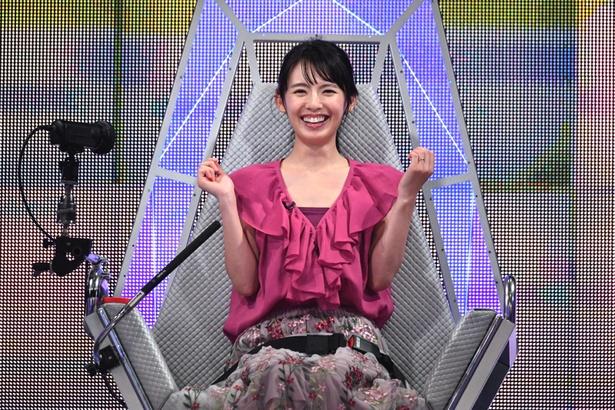 【写真を見る】第1回優勝者の三浦奈保子は返り咲きなるか!?