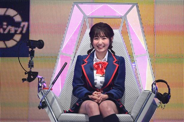 SKE48の惣田紗莉渚