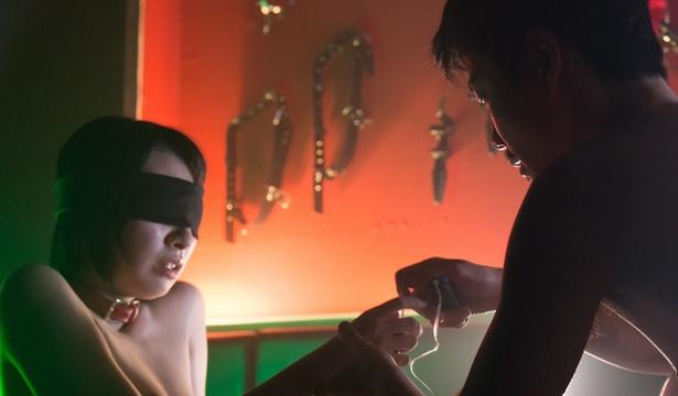 9月29日(土)から2週間限定で公開される映画「私の奴隷になりなさい第2章 ご主人様と呼ばせてください」