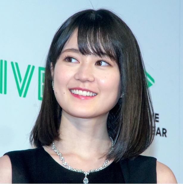 生田絵梨花がインタビューに挑戦した