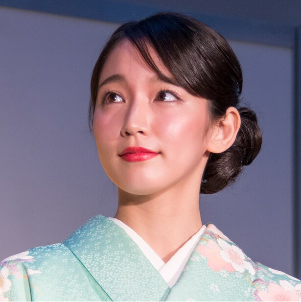 吉岡里帆が「TOKIOカケル」にゲスト出演
