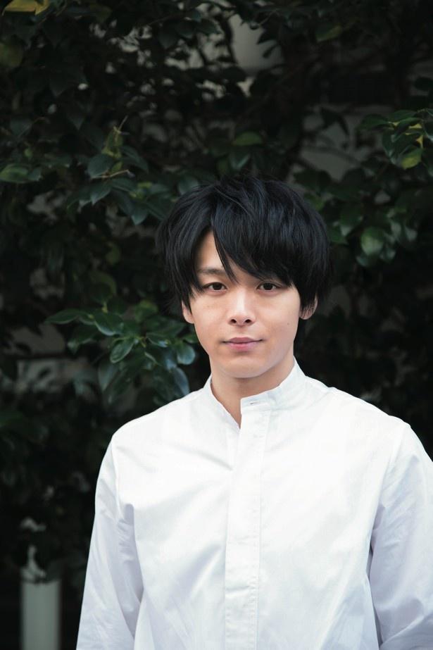 """「あさイチ」に出演した中村倫也。""""いつも穏やか""""その秘訣は?"""