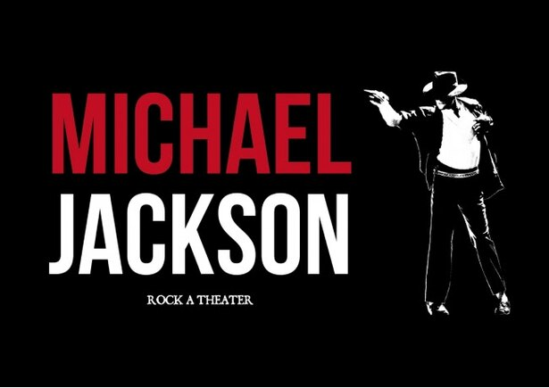 MICHAEL JACKSON BY ROCK A THEATER