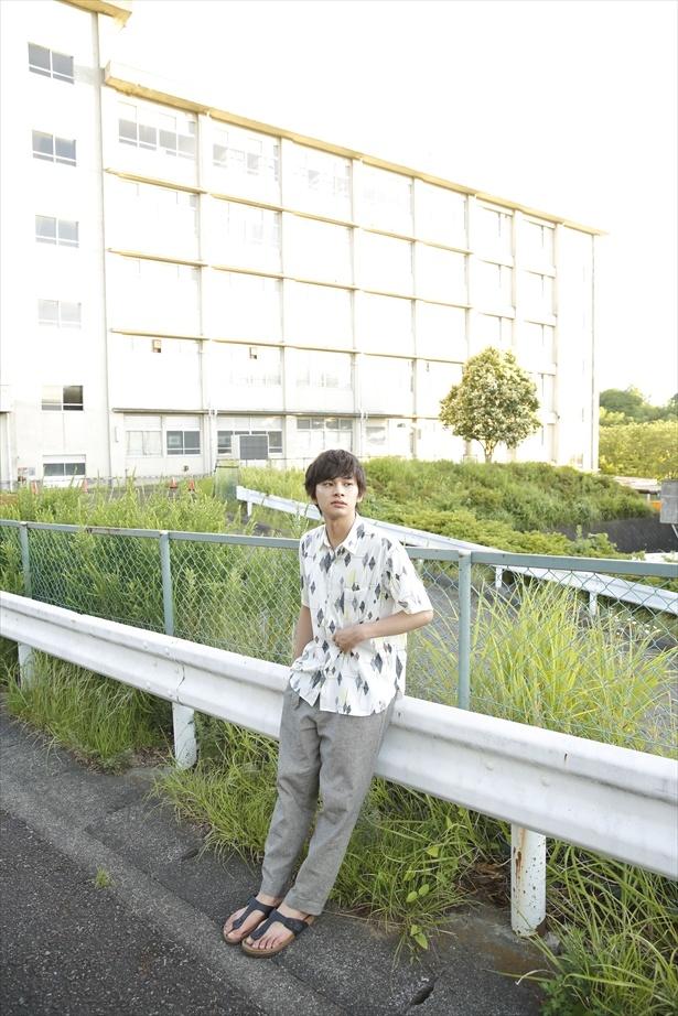 撮影●諸井純二