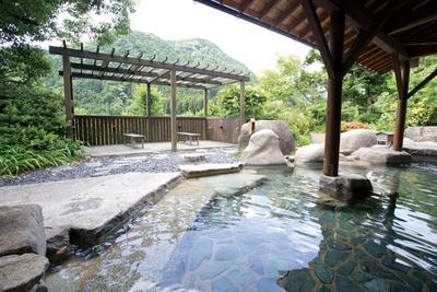 古湯温泉 ONCRI / 佐賀市富士町