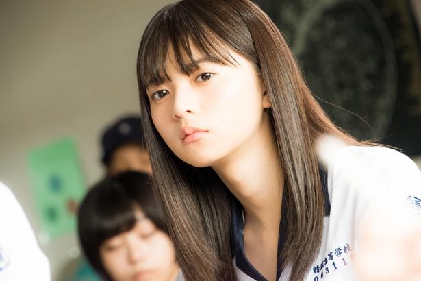 どことなくクールなキャラクターは、Sキャラで知られる齋藤の雰囲気にもピッタリ