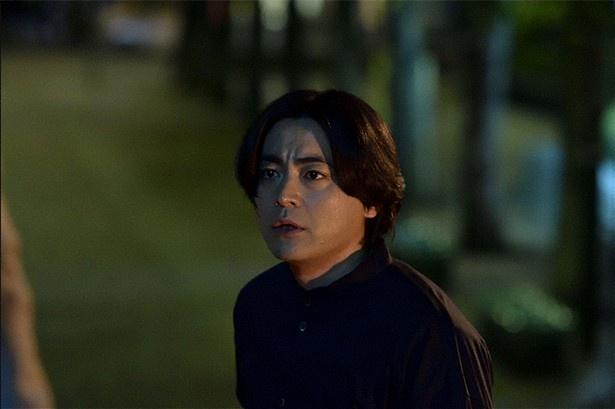 ドラマ「dele」(テレビ朝日系)では菅田将暉とともに主演を務める