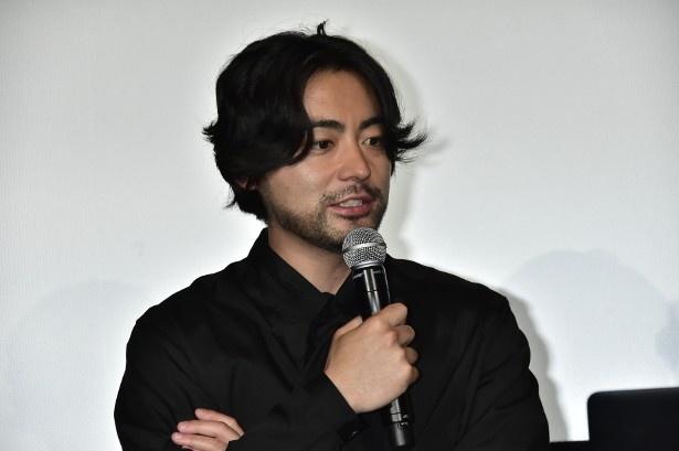 山田孝之ほど、わけのわからない俳優は珍しい。けれど、「わからない」もののほうが本来は刺激的で面白いのだ。その証明こそが山田孝之でもある。
