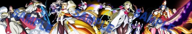 新規アニメーションや書き下ろし小説が付属!「境界線上のホライゾン」BD-BOX特装限定版の特典詳細が公開!