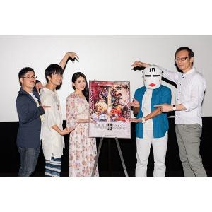「サンライズフェスティバル2018光焔『境界線上のホライゾンII』」 イベントオフィシャルレポートが到着!