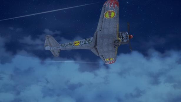 水島努&横手美智子のオリジナルアニメ「荒野のコトブキ飛行隊」!ついに解禁!!