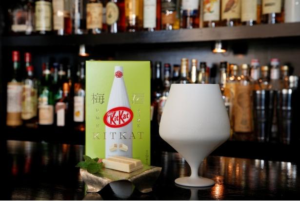 厳選された日本酒・梅酒とともにキットカット新商品が一足先に楽しめる!「CRAFT SAKE WEEK@KITKAT BAR」期間限定オープン