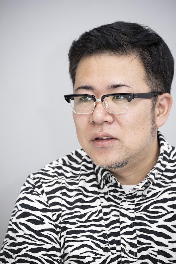 「有田ジェネレーション」の演出を担当する岡田純一氏にインタビュー