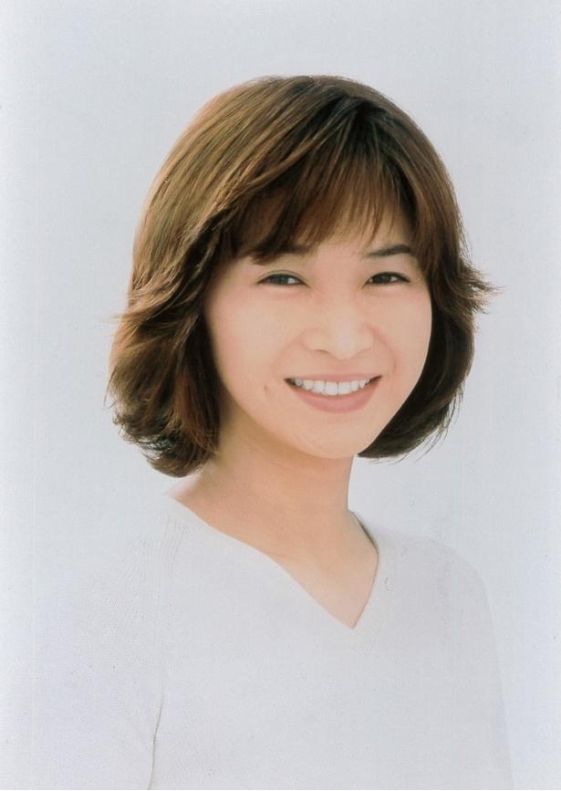 京谷(田中圭)の母を田中美佐子が演じる