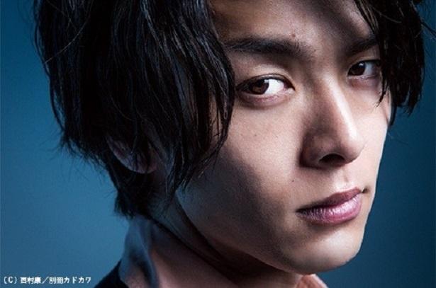 中村倫也が出演する映画「オズランド 笑顔の魔法おしえます。」が10月26日(金)に公開