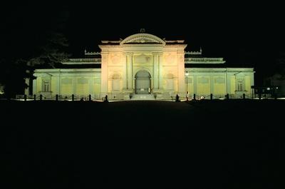 奈良国立博物館なら仏像館