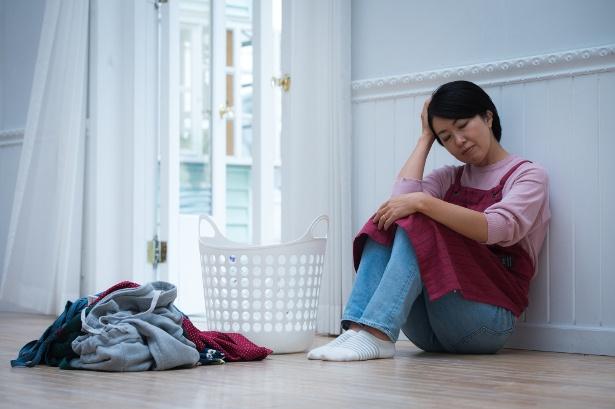 家事のモチベーションが下がる要因とは?