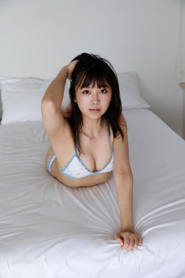 真島なおみ 画像