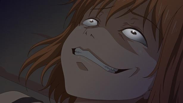 「ちおちゃんの通学路」第11話の先行カットが到着。ちおちゃんの脇から強烈な獣臭が!?