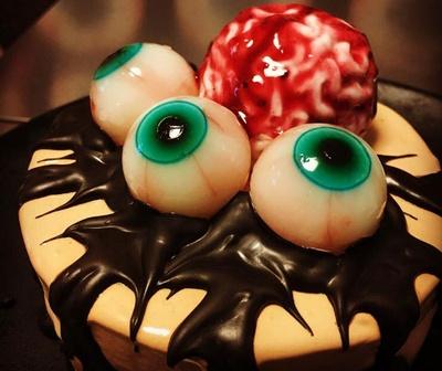 「中西怪奇菓子工房。」のスイーツ。今回は「クッキー」をプレゼント!