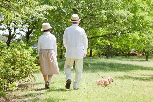 メットライフ生命が「老後」に関する調査を実施