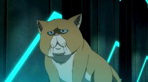 「重神機パンドーラ」第25話の先行カットが到着。ジークの恐るべき企みが明らかに!